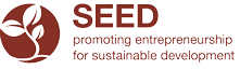 SEED - Promoting Entrepreneurship for Sustainable Development