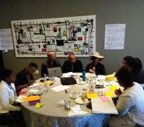 Eco-inclusive Dialogue Forum for Small and Medium Enterprises to enhance service provision in South Africa