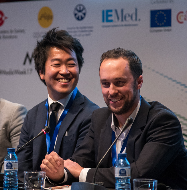 SEED shares insights at Eco MedaGreen Summit 2017 in Barcelona