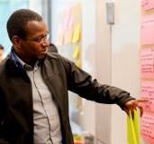 Inclusive Innovation toolkit training for advisors in Nairobi